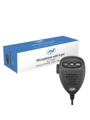 Microfon cu 6 pini