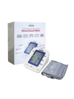 SilverCloud MB23