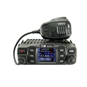 Statie radio CB CRT 2000H