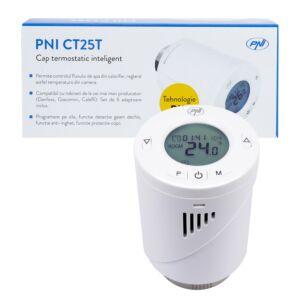 Cap termostatic inteligent PNI CT25T