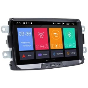 Multimedia player auto PNI DAC100 cu Android 10