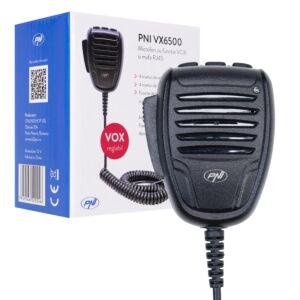 Microfon PNI VX6500 cu functie VOX