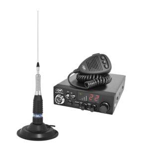Kit Statie radio
